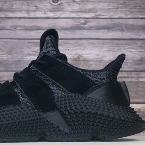 Adidas Originals Prophere Black Fashion Sneakers